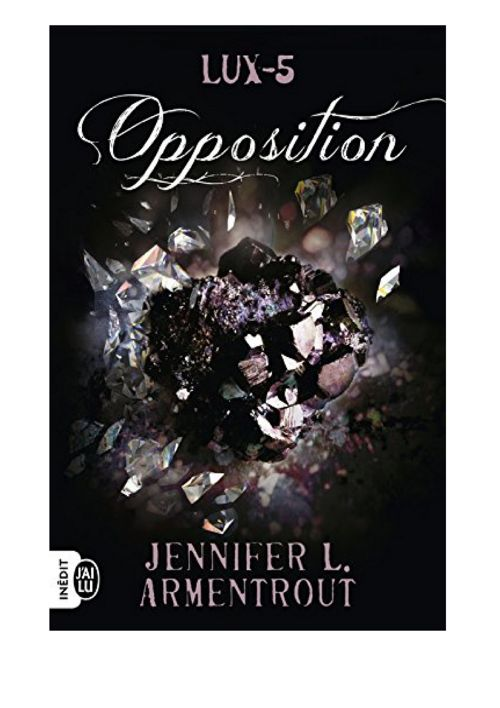 Opposition By Jennifer Armentrout Epub
