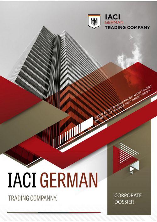 DOSSIER IACI GERMAN TRADING COMPANY by Mari Carmen - Flipsnack