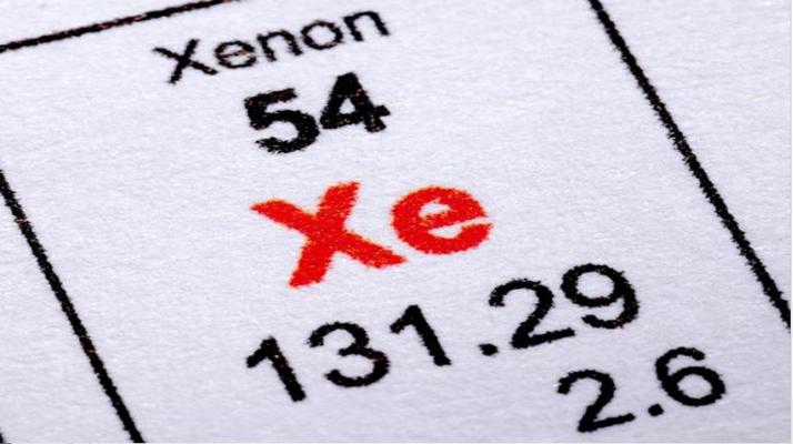 Elemento de xenon xe urtaz Images