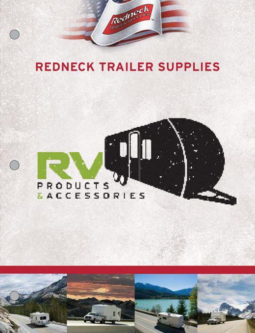 Redneck trailer supply chickasha ok