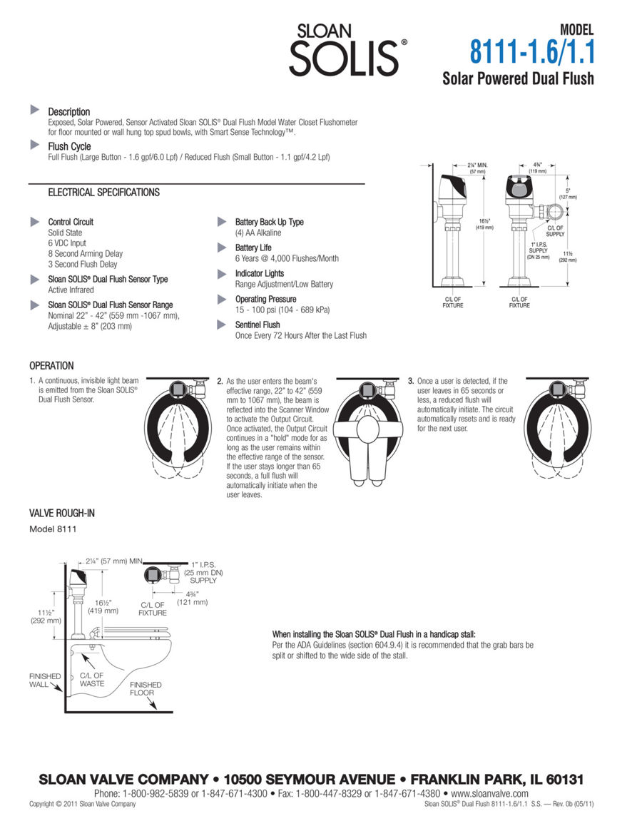 Toilet Dual Flush Valve Low Battery Indicator Circuits Email