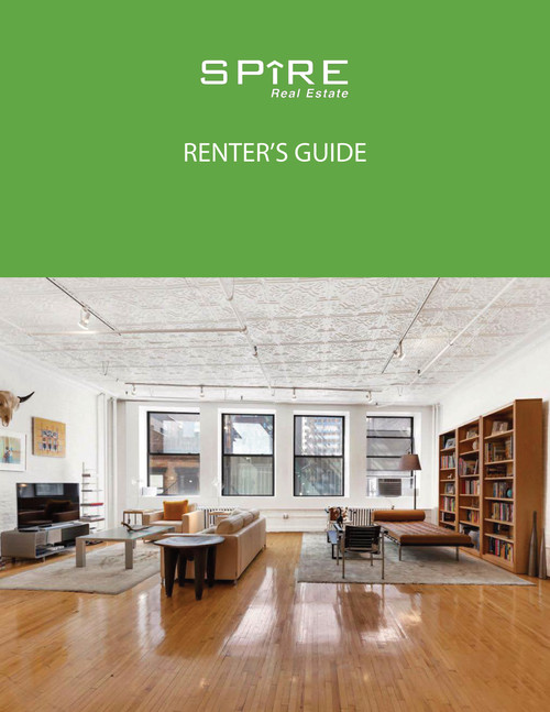 New York City Apartments for renters | Spire Group