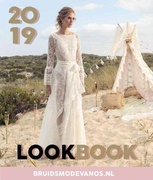 Vintage Trouwjurk Kopen.Inspiratie Lookbook Bruidsmode