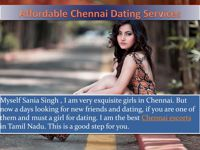 Tamil dating service