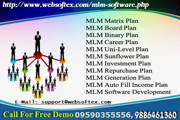 Mlm business plan