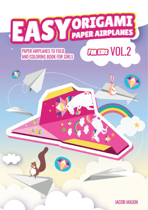 easy origami instructions for kids crafts: origami airplanes ...   707x500