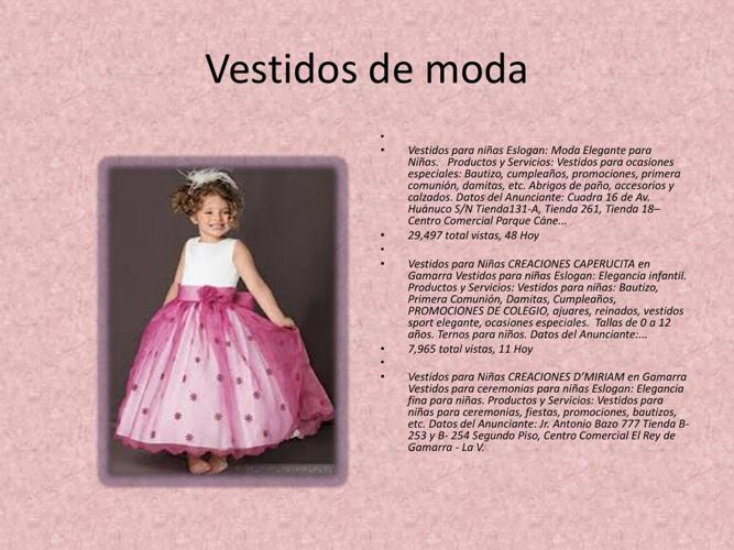 Elegantes Vestidos De Bautizo Para Niña De 7 Años Niños