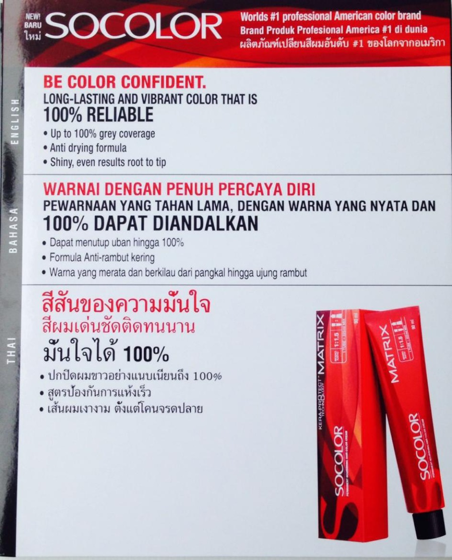 Socolor chart new by gbrayong flipsnack next nvjuhfo Images