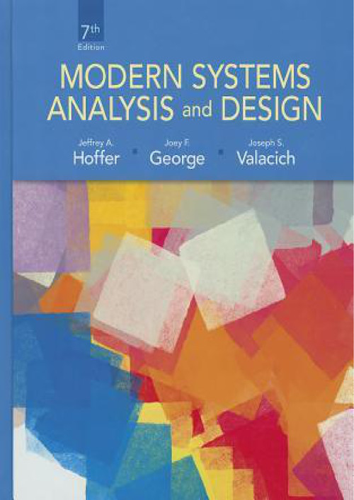 Modern Systems Analysis And Design Pdf Download