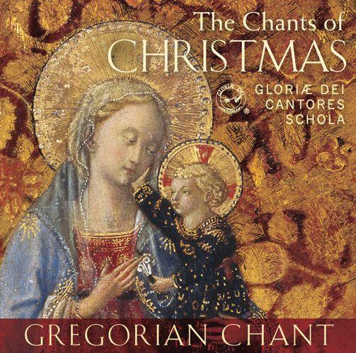 Gregorian Christmas Chants.The Chants Of Christmas