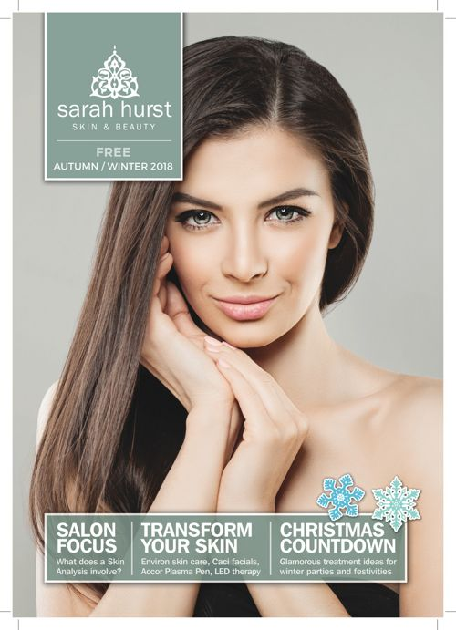 Sarah Hurst Skin & Beauty