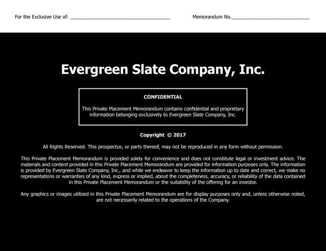 Regulation D Resources — Custom 506(c) Investor Portals