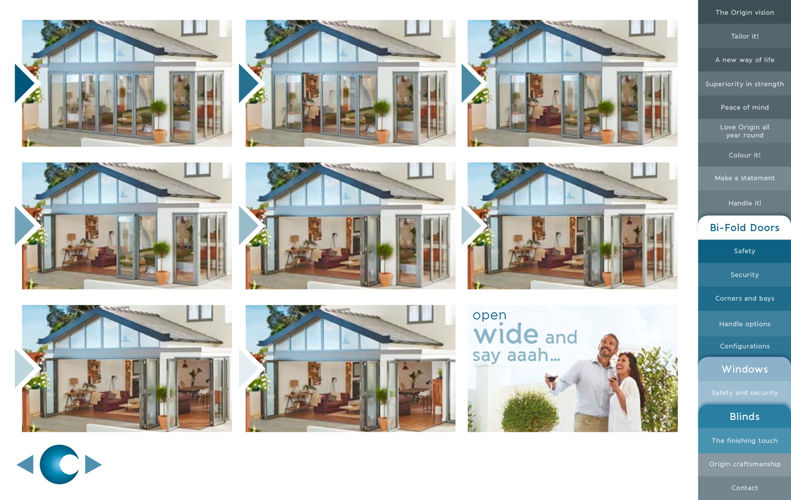 Omega Windows Doors U0026 Conservatories
