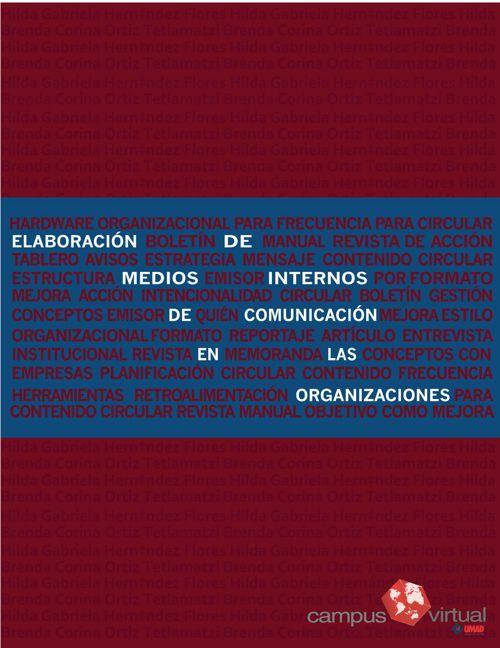 Elaboración De Medios Internos De Comunicación By Alejandra