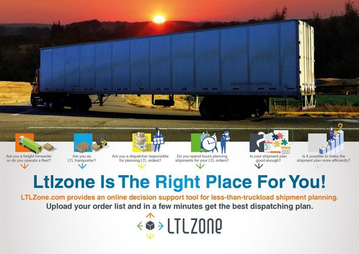LTLZone – A place for happy dispatchers