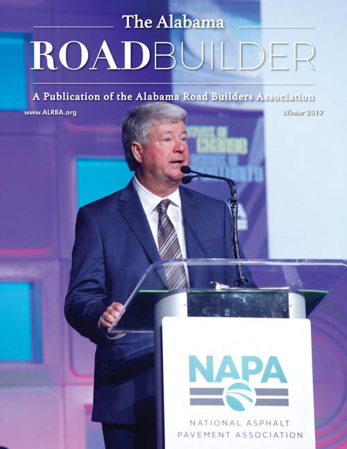 Alabama Road Builders Association – Alabama Road Builders Association