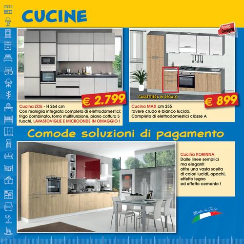 Arredare Casa - Catalogo on line Mobil Discount Verona