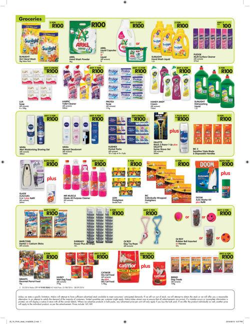 Makro Catalogue Pdf