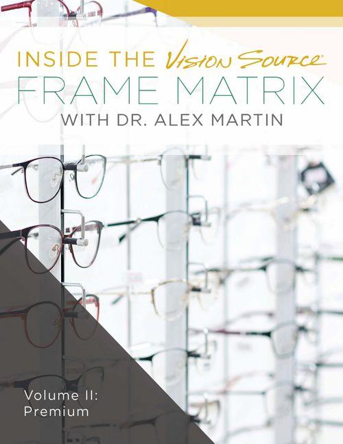 Inside the Frame Matrix - Vol 2 - Premium by Vision Source - Flipsnack