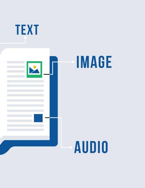 Convert PDF to HTML5 Flipbooks - Online Tool - Flipsnack