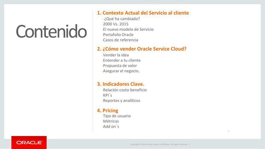 Guía de Estudio Oracle Service Cloud 2015 by Harry - Flipsnack