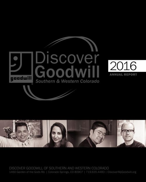 2016 discover goodwill annual report by discovergoodwill flipsnack