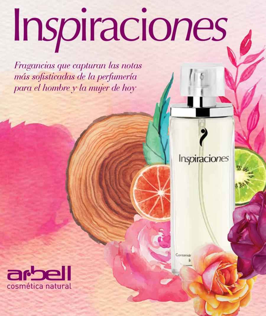 inspiraciones de perfumes
