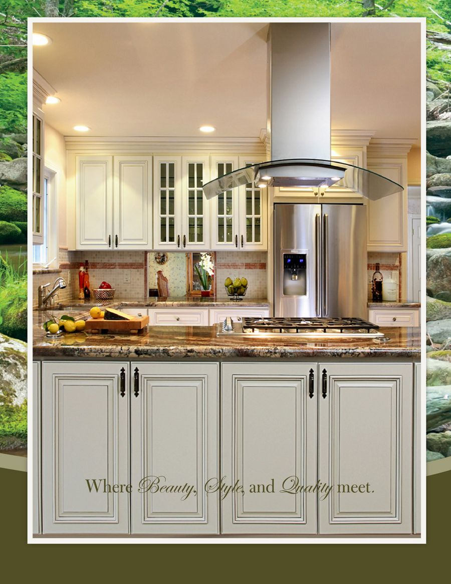 River Run Cabinetry