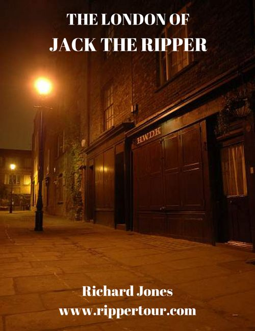The Complete History Of Jack The Ripper Pdf