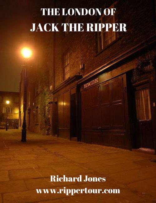 Jack The Ripper Pdf