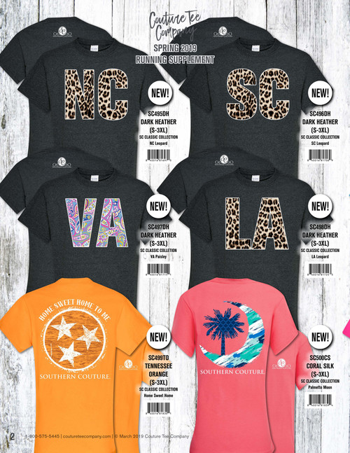 9b070609b Couture Tee Company – The Southern Link