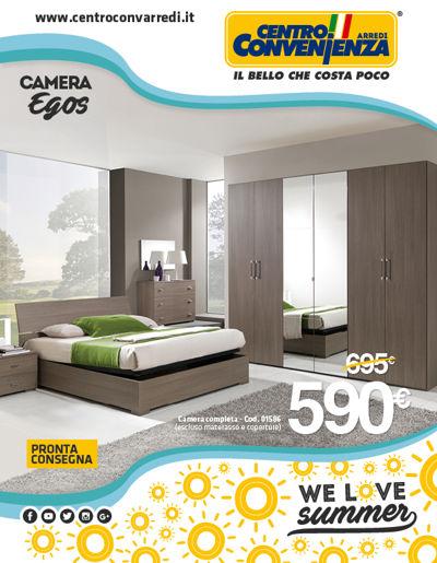 Centro Convenienza Arredi: Catalogo Estate 2016 by Centro... - Flipsnack