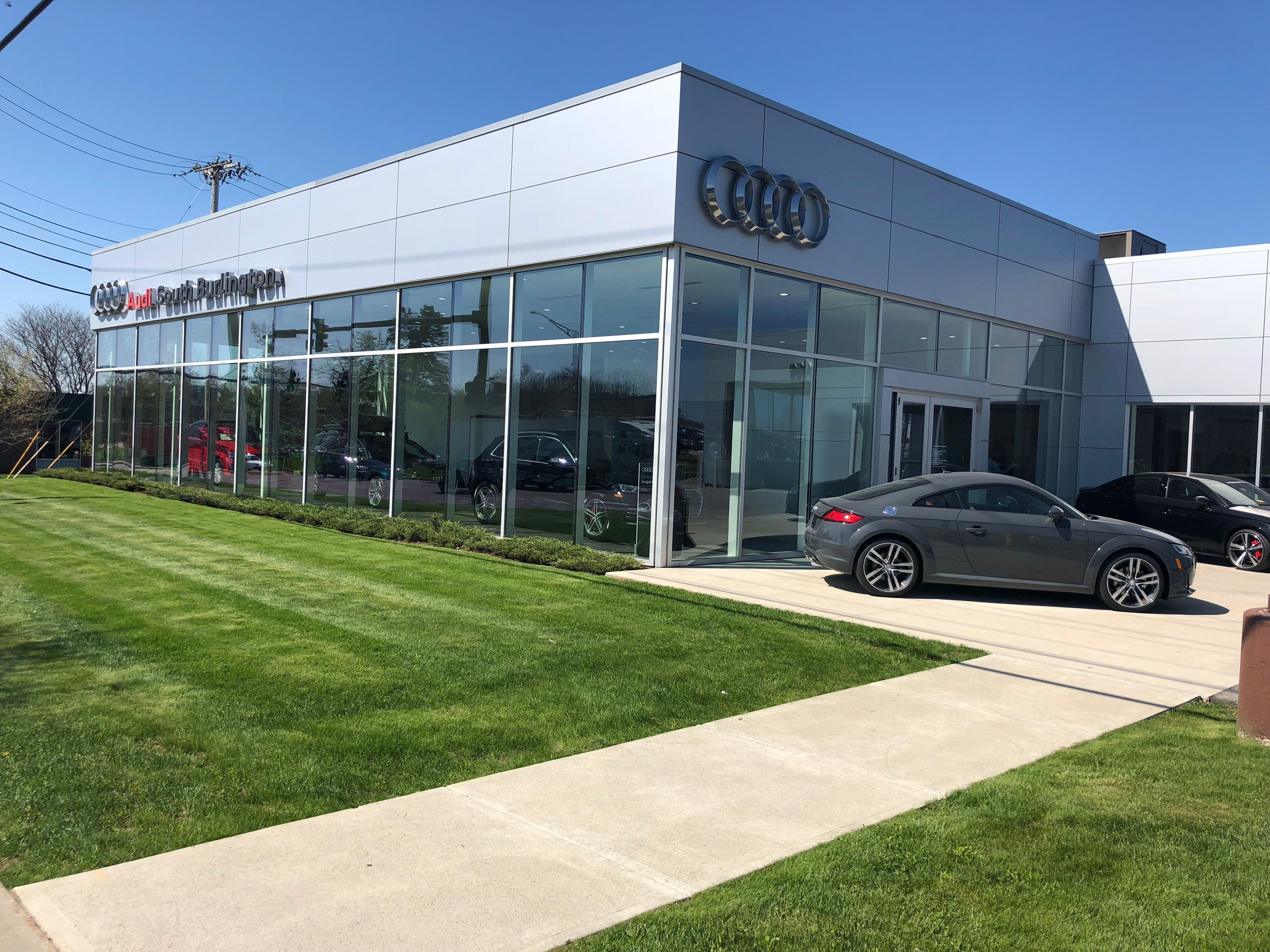 Audi A Premium By Audi South Flipsnack - Audi south burlington