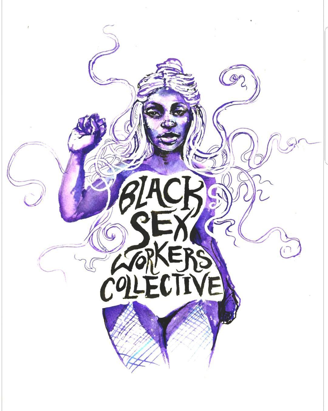 svart sex Magazine