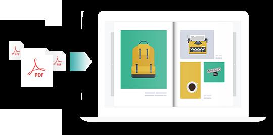Turn your PDF's into Beautiful Flipbooks - Flipsnack