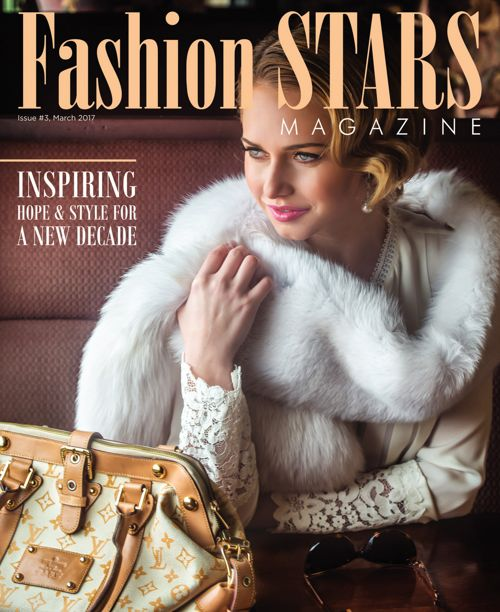 Fashion Stars Magazine
