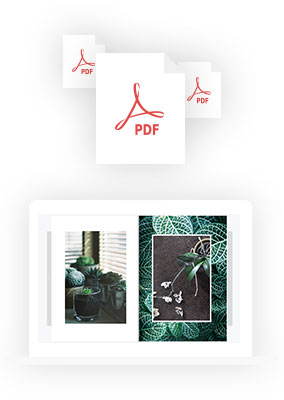 PDF para HTML5
