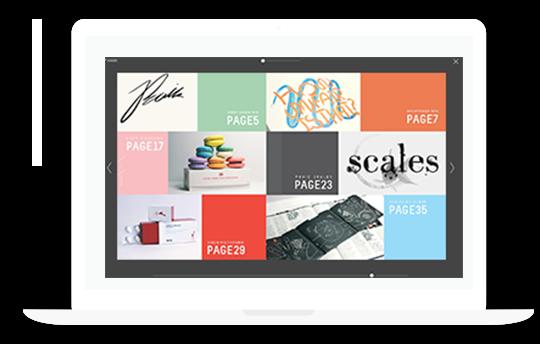 Digitaal publicatie platform