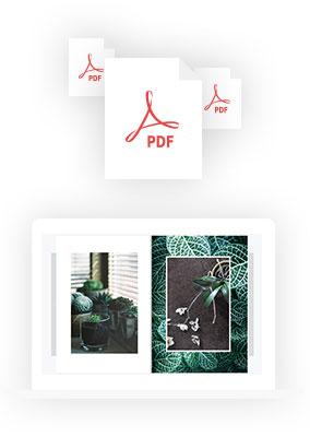 PDF zu HTML5