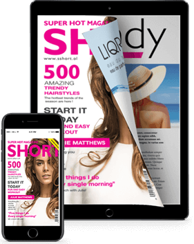 Online magazine maker