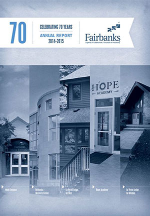 Fairbanks Report