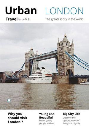 Travel memories booklet