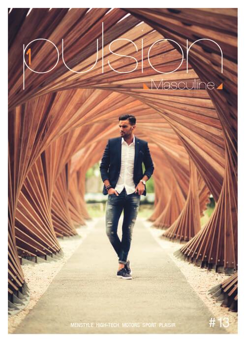Pulsion Magazine