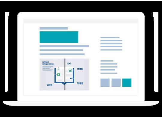 Converti PDF in HTML5
