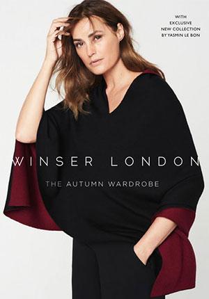 Winser London catalog
