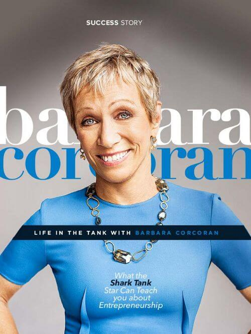 Foundr Magazine - Barbara Corcoran