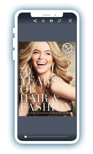 HTML5 mobile widgets