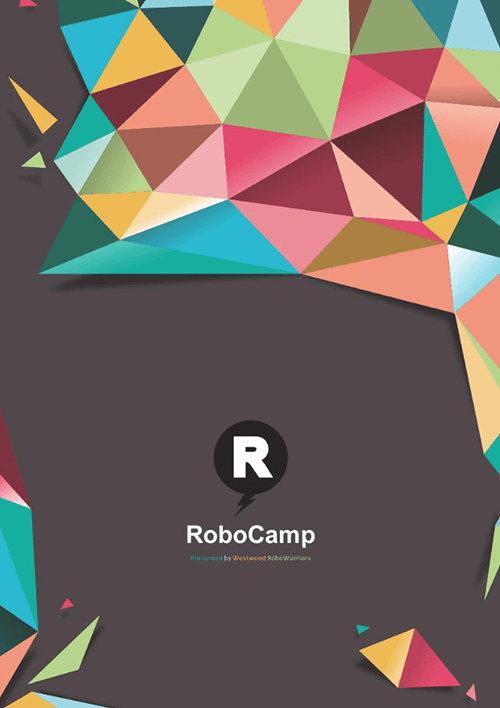 RoboCamp frame