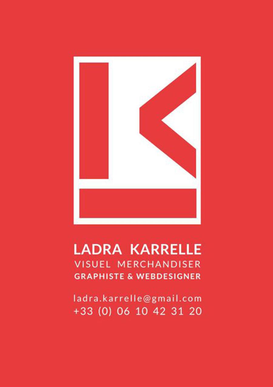 Ladra Karelle