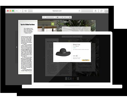 Publicaciones HTML5